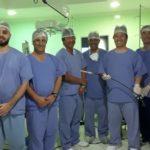 O hospital Gastroclínica de Londrina é o pioneiro no uso da terapia Stretta no tratamento de Refluxo Gastroesofágico